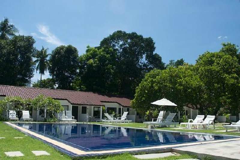 Hotel Nai Yang Beach Resort And Spa Et Thailand Prices Booking